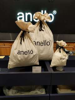 Anello items from Japan