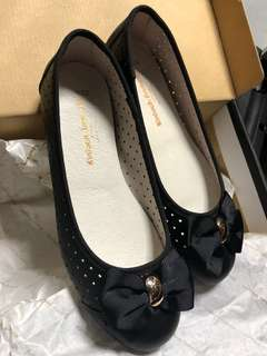 Kinloch Anderson 金安德森 女童鞋 22號 全新