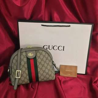 Gucci Dome Vintage Sling