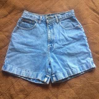Highwaist short