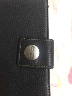(USED) Kenneth Cole Reaction Wallet