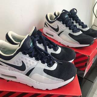 Nike Air Max Zero for couples
