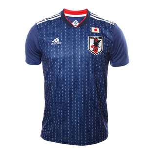 Japan World Cup Jersey 2018