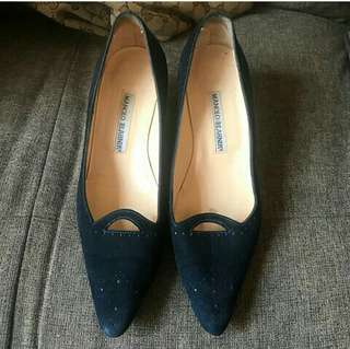 Authentic Preloved Manolo Blahnik