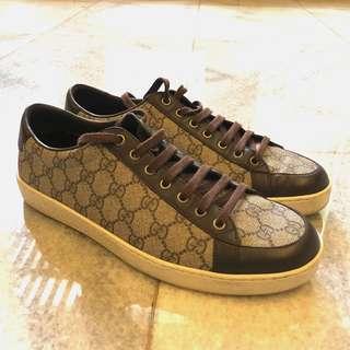Gucci GG brooklyn supreme canvas sneakers