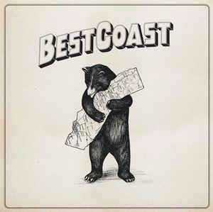 arthcd BEST COAST The Only Place CD