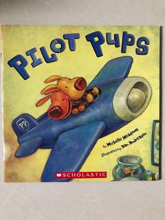 Pilot Pups