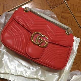 Gucci Sling bag Authentic grade quality no serial