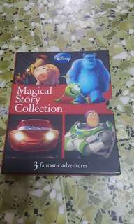 Disney magical story collection
