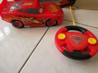 Disney. Pixar CARS