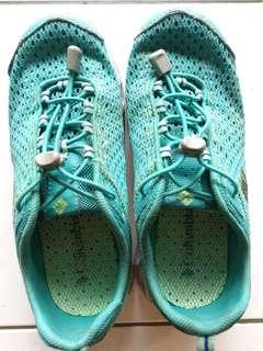 Lady sport shoe