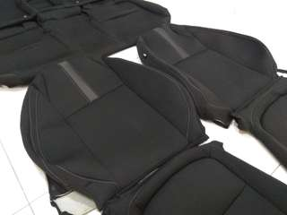 New Original Honda Civic FC Fabric Seat