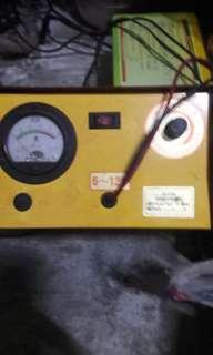 電池沖電器
