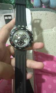 Dijual Jam Tangan Swatch Original