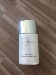 Cle de peau CDP brightening enhancer base