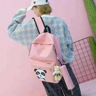 4in1 bagpack