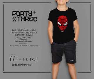 Kaos anak / t-shirt for boy NEW