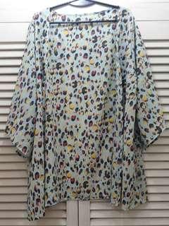 BRAND NEW Summer Kimono