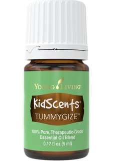 Kidscents Tummygize by Young Living