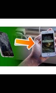 iPhone Screen Repair, iPhone 8 Repair, iPhone 7 Plus repair, Phone repair