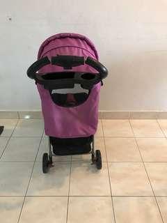 Baby stroller Anakku Brand