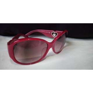 Original Juicy Couture Sunglasses