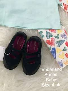 Authentic Timberland shoe