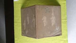 ILLINOIS SPEED PRESS. Vinyl record