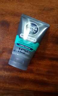 Nivea Facial Wash