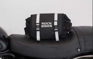 Rock biker waterproof waist pouch bag