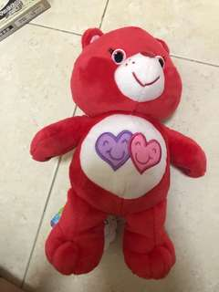 Carebear Stuffed Toy (25cm)