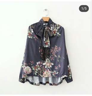 Blouse Polyester