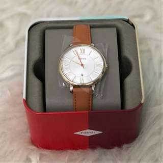 🚚 [TODAY OFFER] Fossil Watch Women