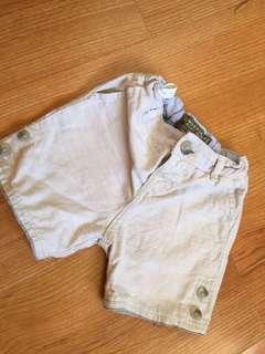 Gingersnap shorts