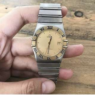REPRICED!!!  Omega Constellation