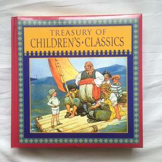 Treasury of Children's Classic