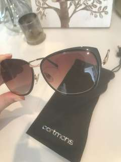 Portman's Sunglasses