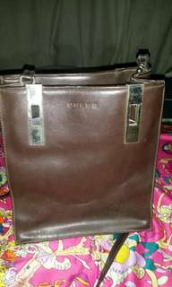 Vintage Guess sling bag