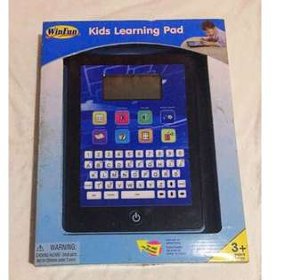 [NEW] Kids Learning Pad✨
