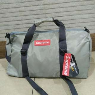 Supreme travel/gym bag