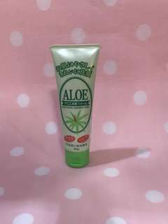 Aloe Facial Cleansing Foam