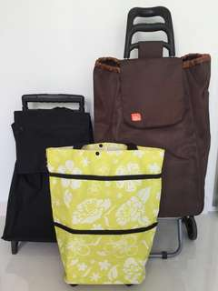 Trolley bags-(each)