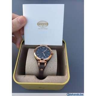 🚚 [PROMOTION] Fossil Watch Women / Fossil Watch Ladies