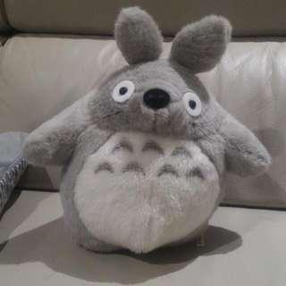 Boneka Totoro asli korea
