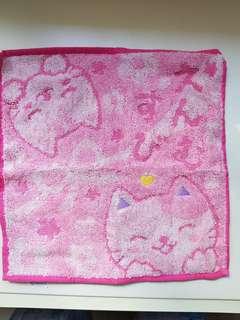 Maneki Neko Handkerchief