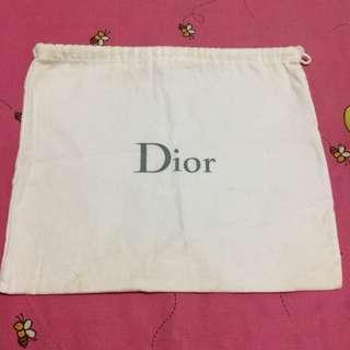 Dior Dustbag