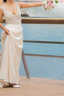 Wedding dress Collette Dinnigan