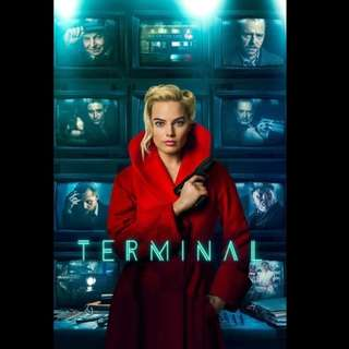 [Rent-A-Movie] TERMINAL (2018)