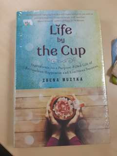 Life by the Cup Book