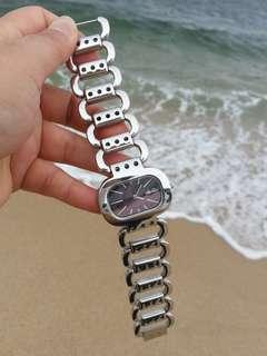 ellesse 18.5cm長錶帶